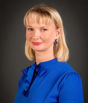 Jurist Tiia Raudmägi